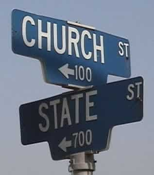church_and_state