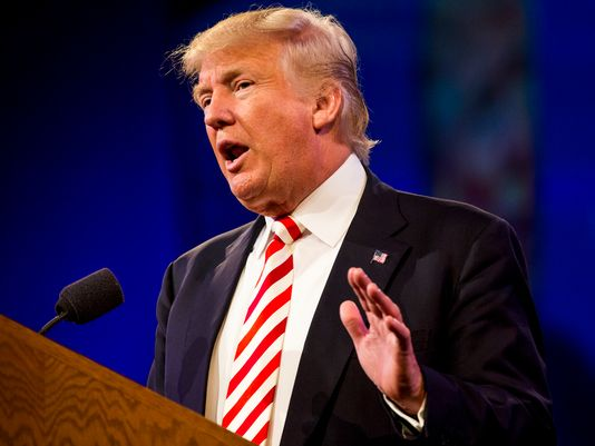 Will Trump succeed with voters the way he has in the polls    PBS NewsHour The New York Times