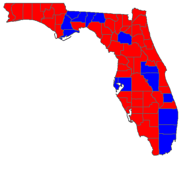 2010_florida_gubernatorial_election_county_map